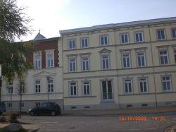 Umbau von 2 Häusern zu 12 WE