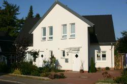 Doppelhaus, Trittau