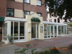 Umbau/Erweiterung Restaurant