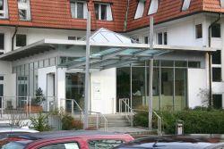 Umbau/Erweiterung Parkklinik, Großhansdorf