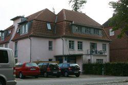 Hospiz der Vorwerker Heime,  Lübeck