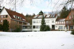 Gustav-Heinemann-Bildungsstätte, Malente