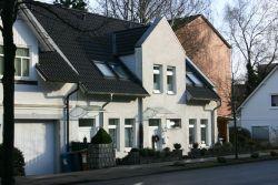 Mehrfamilienhaus mit 3 WE, Ahrensburg